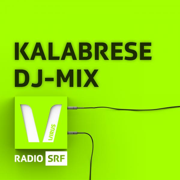 Kalabrese DJ-Mix