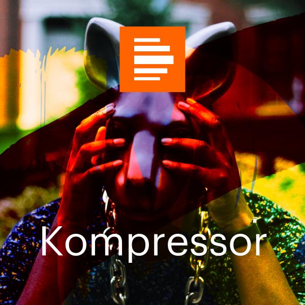 Kompressor - Magazin für Popkultur - Deutschlandfunk Kultur