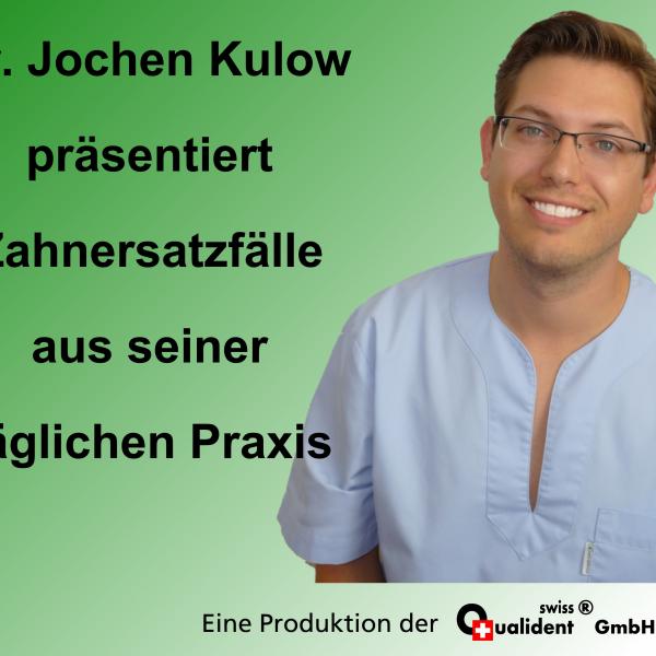 Dr. Kulow 's dentistry