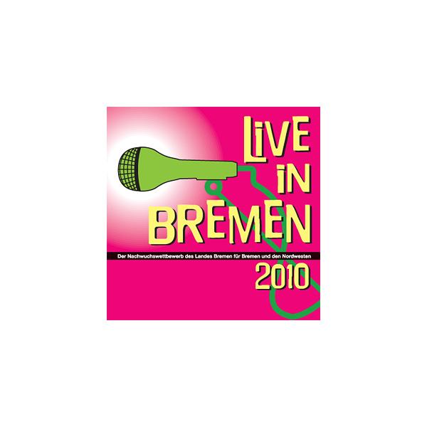 Live in Bremen Podcast...