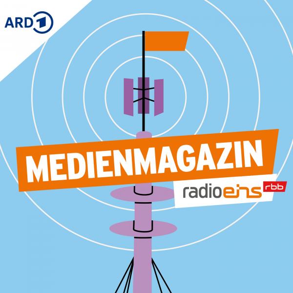 Medienmagazin | radioeins