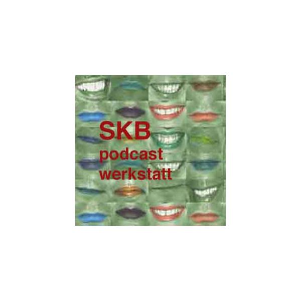 Internationale Podcast-Werkstatt