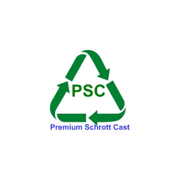Premium Schrott Cast