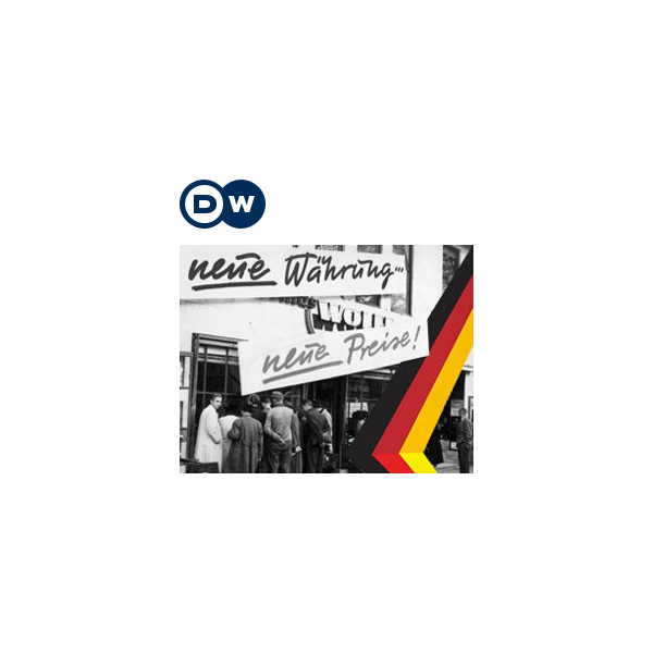 Zeitreise: Meilensteine | Deutsche Welle