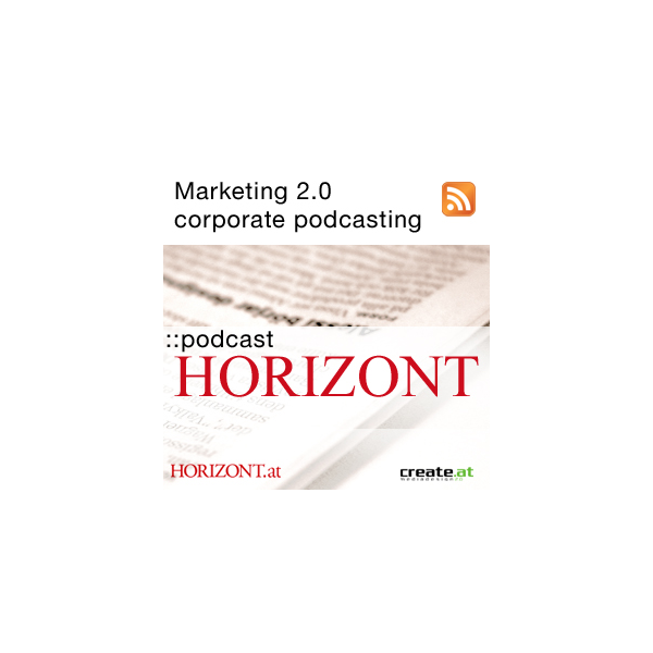 ::podcast HORIZONT