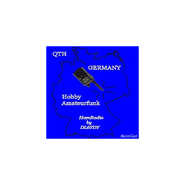 QTH Germany - Hobby Amateurfunk