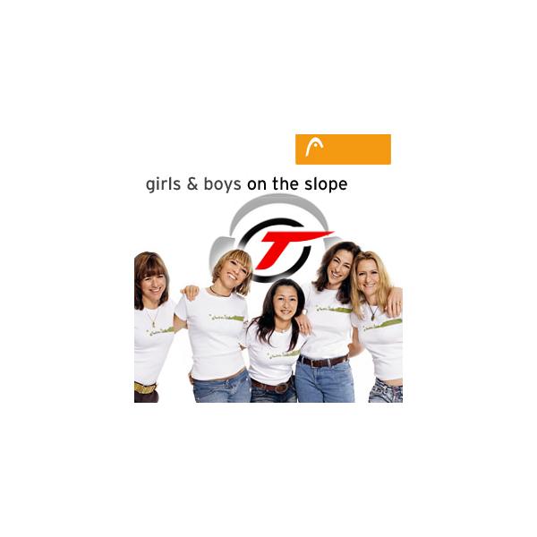HEAD TYROLIA (de) Women-Video-Podcast