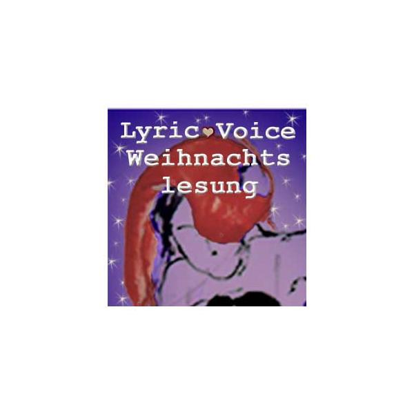 LyricVoice - Weihnachtslesung