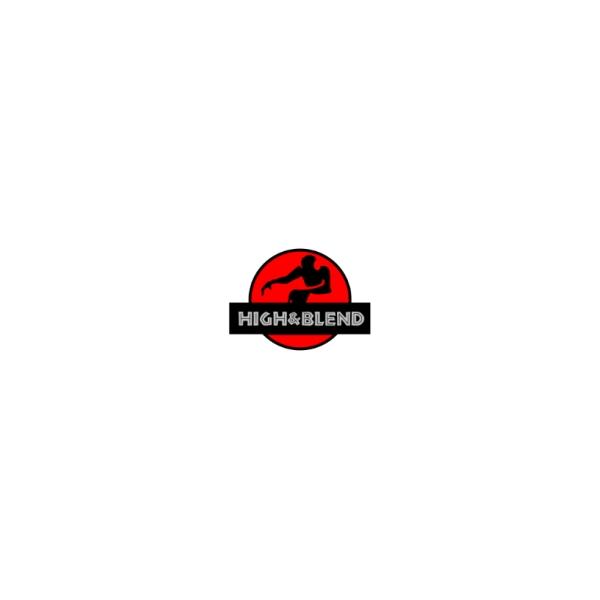 VinylMeTrik (High&Blend) 100% Free Trip-Hop/Black Radio - with Cr33d & Vinylmetrik