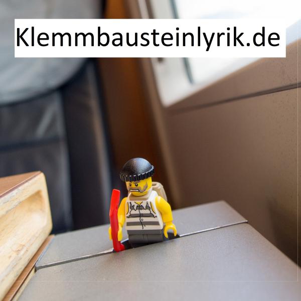 Klemmbausteinlyrik – LEGO® aus Erwachsenensicht