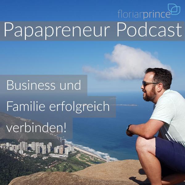 Papapreneur Podcast