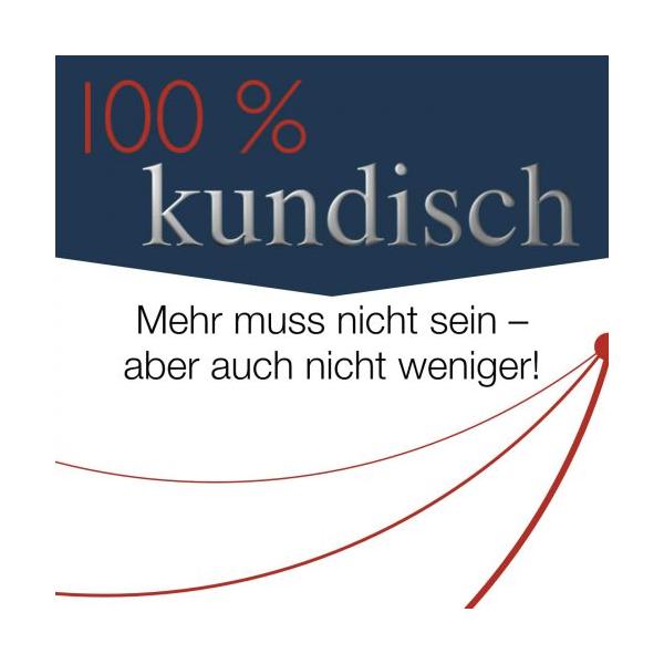 100 % KUNDISCH (MP3 Feed)