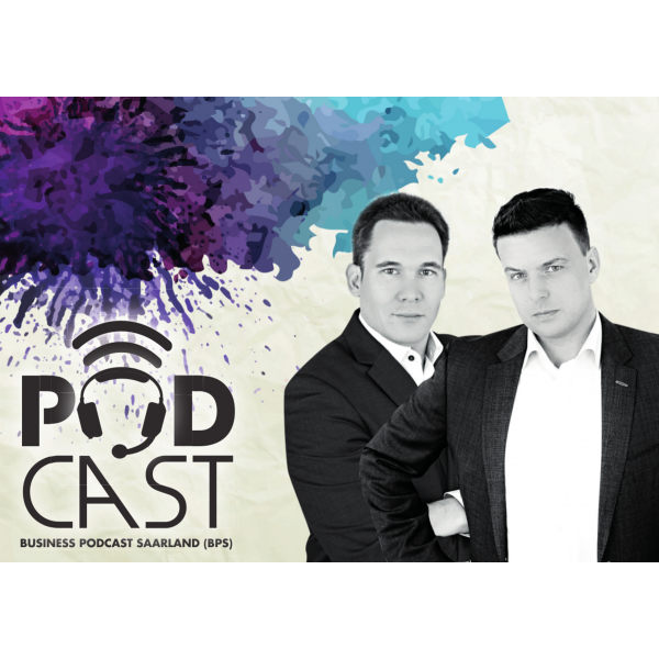 BPS - Business Podcast Saarland