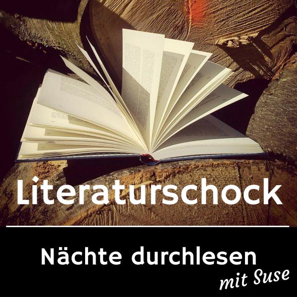 Literaturschock - Nächte durchlesen mit Suse