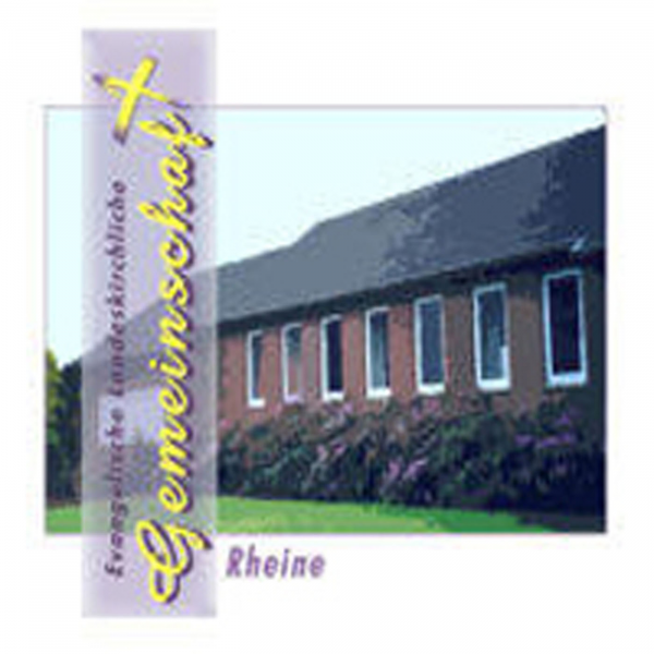 Predigten aus der Landeskirchlichen Gemeinschaft Rheine