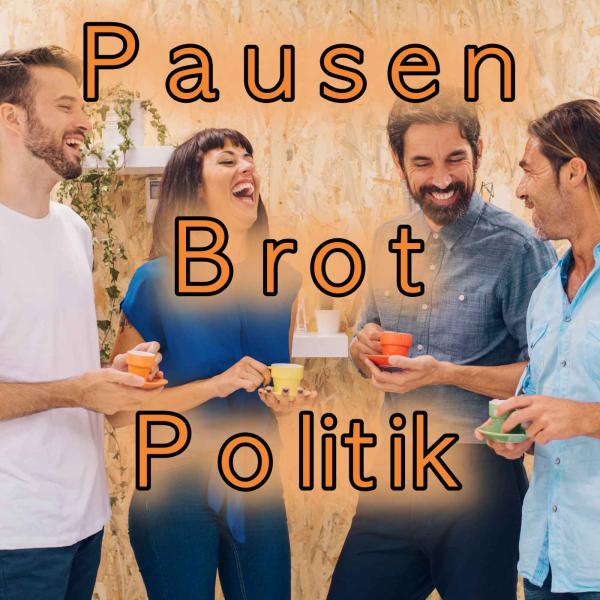 Podcast – Pausenbrot