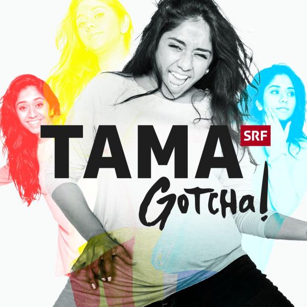 Tama Gotcha! HD