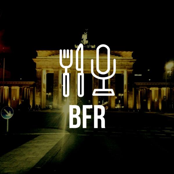 BERLIN FOOD RADIO