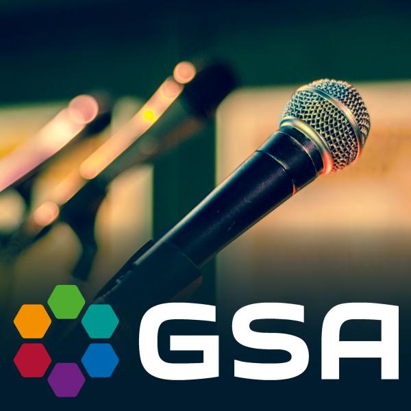 GSA Podcast mit Dr. Stephan Meyer
