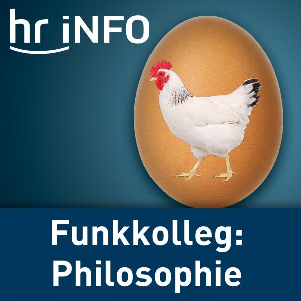 hr-iNFO Funkkolleg Philosophie