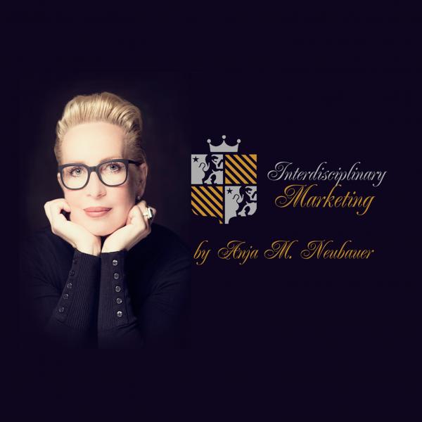 Podcast | Interdisciplinary Marketing