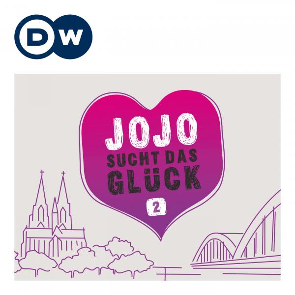 Jojo sucht das Glück 2 (mit Untertiteln) | Deutsch lernen | Deutsche Welle