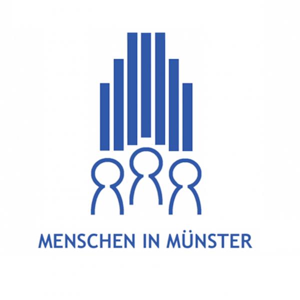 Menschen in Münster