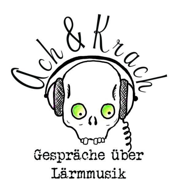 Ach & Krach - Gespräche über Lärmmusik