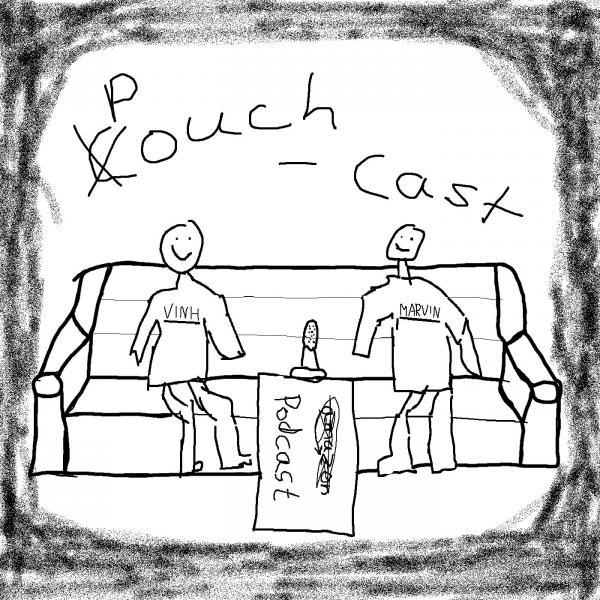 PouchCast