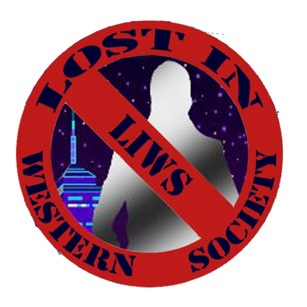 Lost in Western Society's Podcast