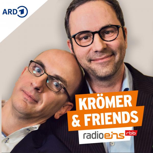 Krömer and friends | radioeins