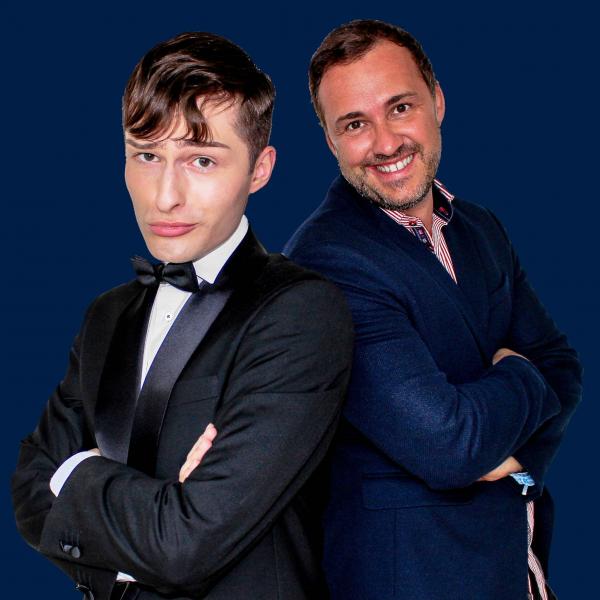 Männersache - Matthew & Silvio