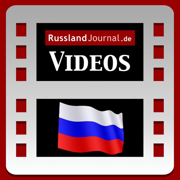 RusslandJournal.de Videos