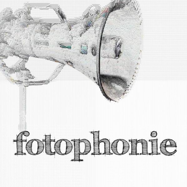 fotophonie – Fotografie unterhaltsam vertont