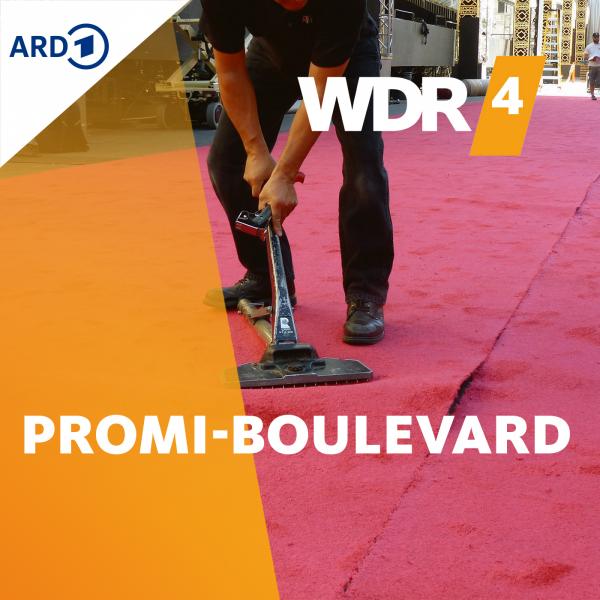 WDR 4 Promi-Boulevard