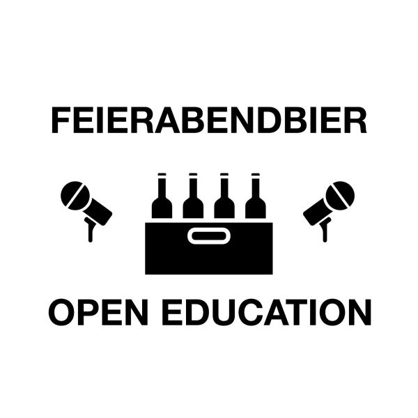 Feierabendbier Open Education