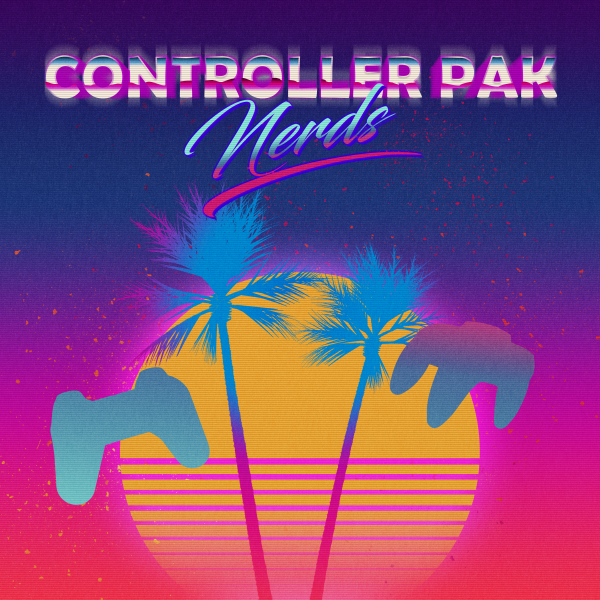 Controller Pak Nerds