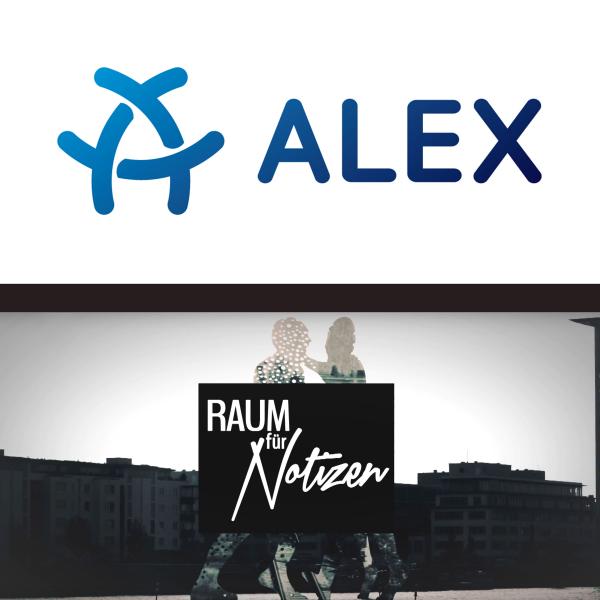 ALEX Berlin   Raum für Notizen