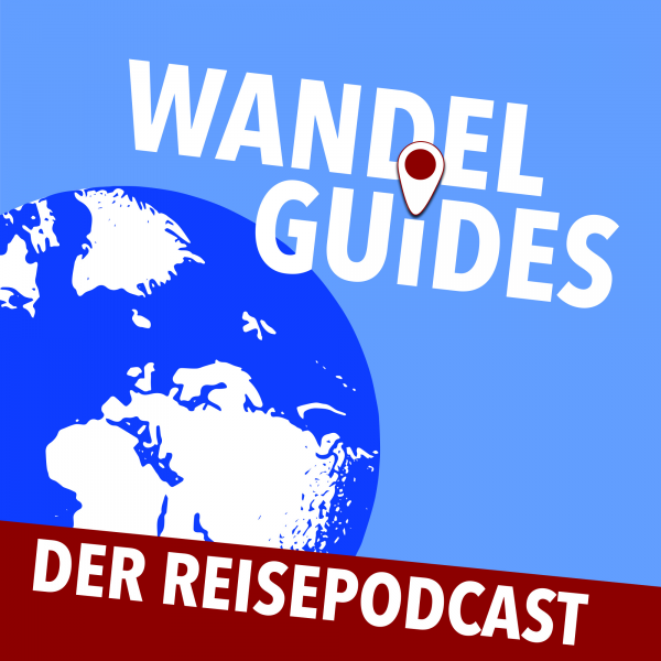 WANDELGUIDES – Der Reisepodcast