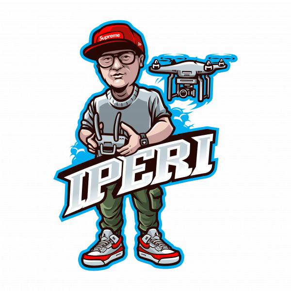 iPeri - Drohnen und mehr...