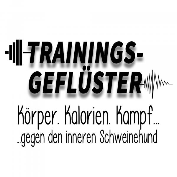 Trainingsgeflüster
