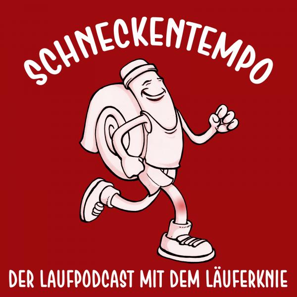 Schneckentempo Laufpodcast
