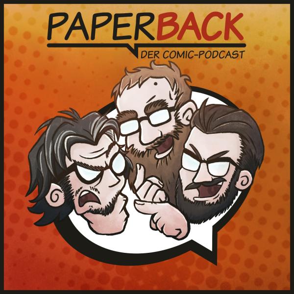 Paperback Der Comic-Podcast