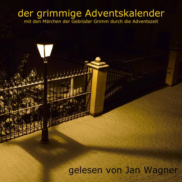 Märchen für den Adventskalender Podcast