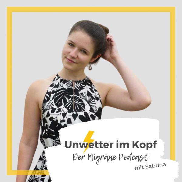 Unwetter im Kopf - Der Migräne Podcast