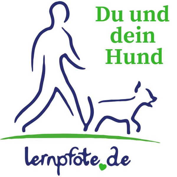 Lernpfote - der Podcast über Hund & Hunde