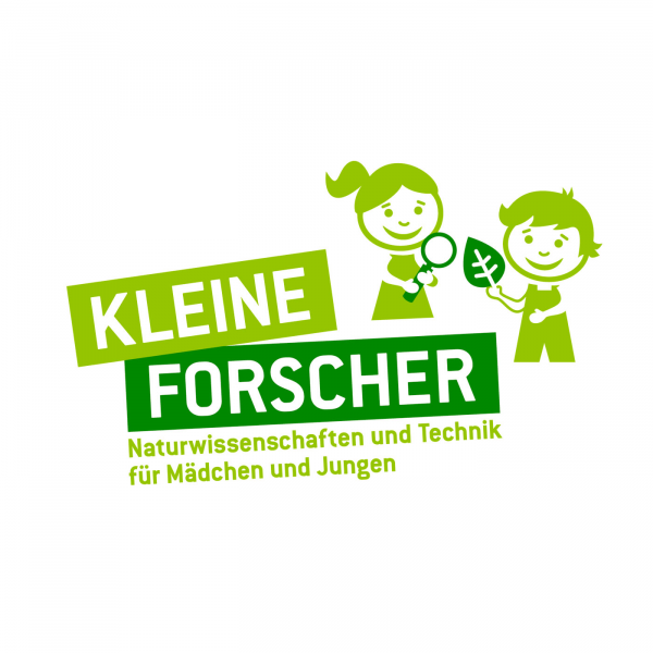 Kleine Forscher-Podcast: Service-Portal Integration