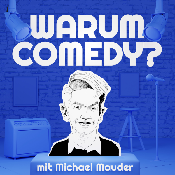 Warum Comedy?