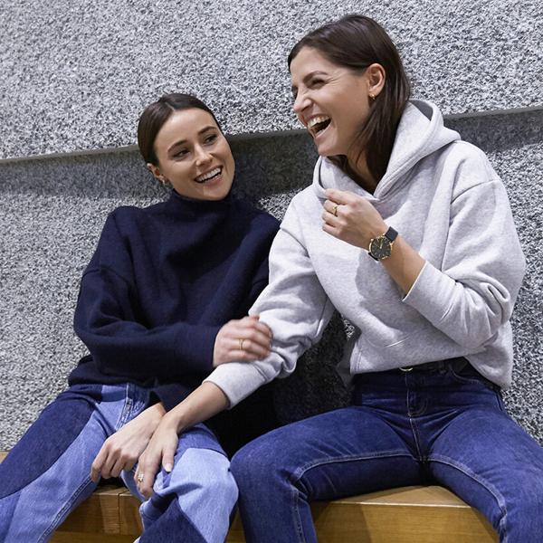 Lena & Liberta