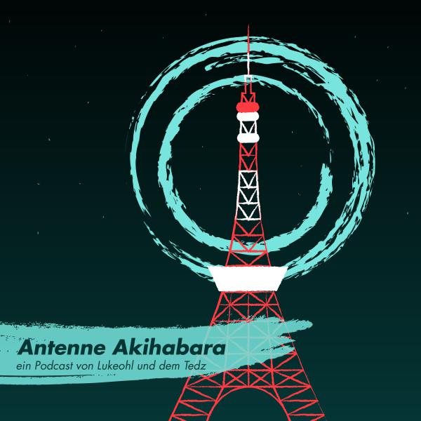 Antenne Akihabara
